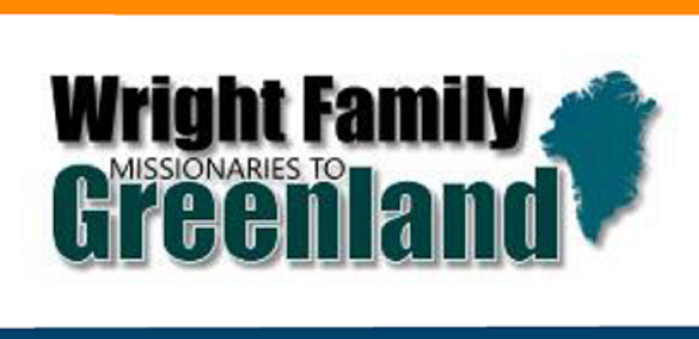 Wright Family to Greenland