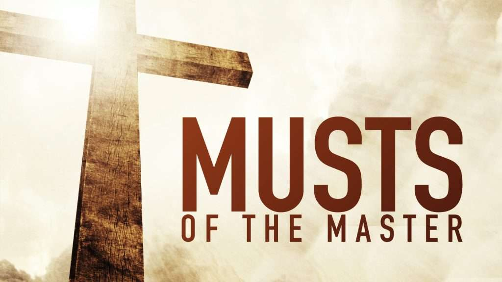 Musts of the Master Series