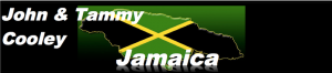 Cooleys to Jamaica